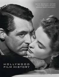 Hollywood Film History by Kevin Sandler image