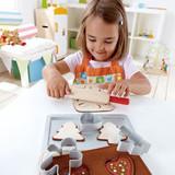 Hape Gingerbread Baking Set