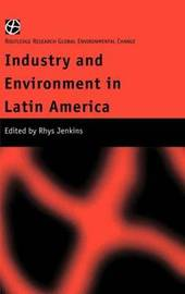 Industry and Environment in Latin America image