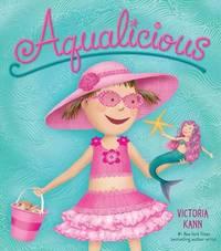 Aqualicious by Victoria Kann