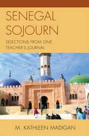 Senegal Sojourn by M. Kathleen Madigan image