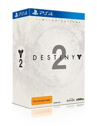 Destiny 2 Limited Edition for PS4