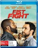 Fist Fight on Blu-ray