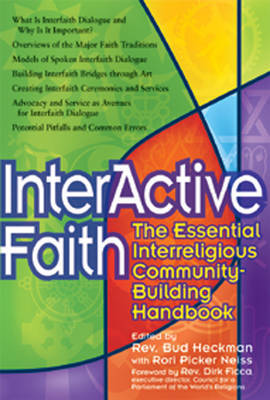 Interactive Faith by Bud Heckman
