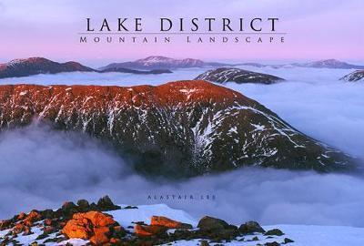 Lake District Mountain Landscape image