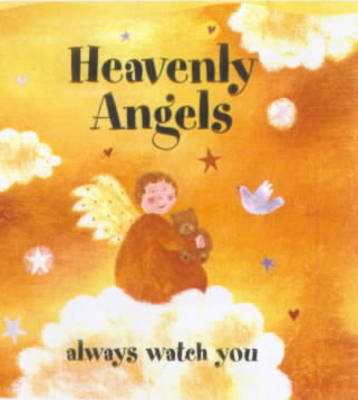 Heavenly Angels by Kath Lucas