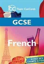 GCSE French by Joe Janetta image
