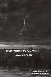 Lightning Storm Mind by Max Cafard image