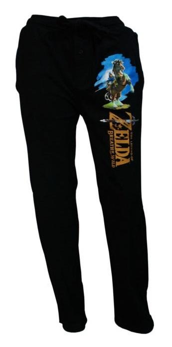 Breath of the Wild - Sleep Pants   Men's   at Mighty Ape NZ