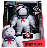 Jada Metals: Stay Puft - Die-Cast Figure image