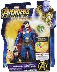 "Avengers Infinity War: Doctor Strange - 6"" Action Figure"