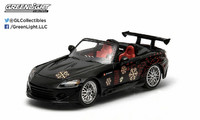 1/43: 2000 Honda S2000 - The Fast and the Furious - Diecast Model