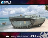 Rubicon 1/56 LVT-4 Water Buffalo