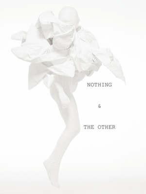 Nothing & The Other by Ramak, Tavakoli image