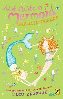 Mermaid Friends by Linda Chapman image