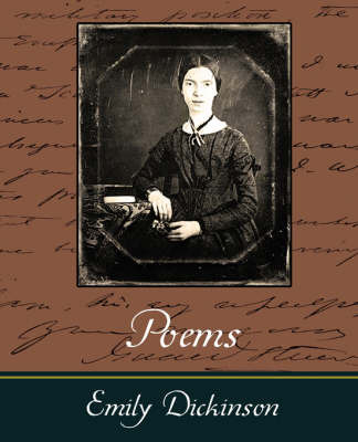 Poems by Dickinson Emily Dickinson image
