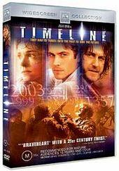 Timeline on DVD