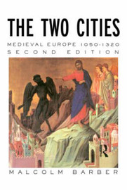 The Two Cities by Malcolm Barber image