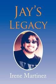 Jay's Legacy by Irene Martinez image