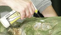 Woodland Scenics Scenic Cement 16 floz image