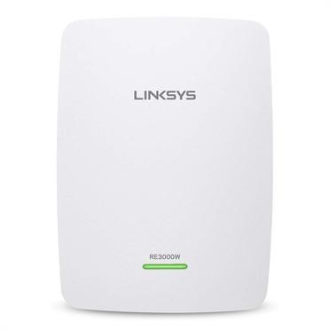 Linksys RE3000W N300 Wireless Range Extender image