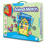 My First Grab-It - Animal Match