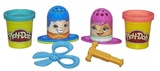 Play-Doh: Create & Cut Barber Set
