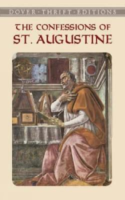 The Confessions of St. Augustine by Edmund O. P. Augustine