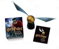 The Harry Potter Golden Snitch Kit