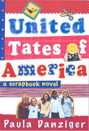 United Tates Of America by Paula Danziger image