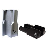 Futuretronics Slimline Vertical Stand - Black for PlayStation 2 image