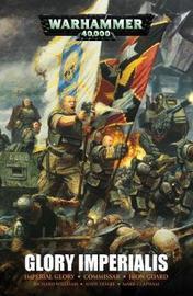 Glory Imperialis by Mark Clapham