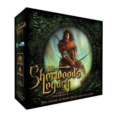 Sherwoods Legacy - Board Game