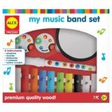 Alex: My Music Band Set