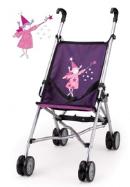 Bayer: Doll's Buggy - Purple