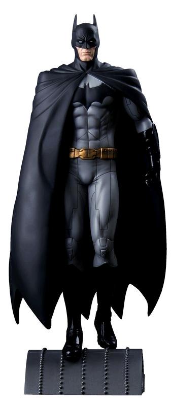 DC Comics: Batman (New 52 Ver.) - 1:6 Scale Limited Edition Statue