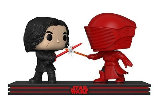 Star Wars: Kylo & Praetorian Guard - Pop! Vinyl 2-Pack