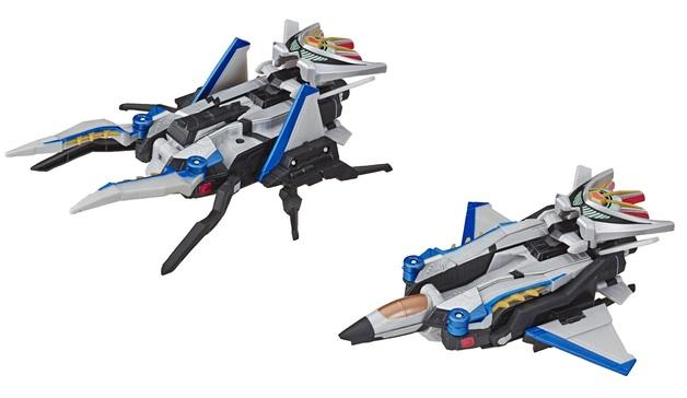 Power Rangers: Beast Morphers - Beast Jet Converting Zord