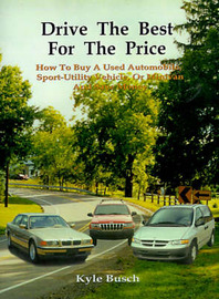 Drive the Best for the Price by Kyle Busch image
