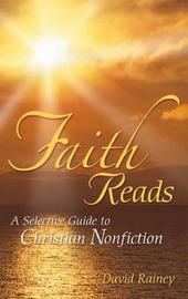 Faith Reads by David Rainey