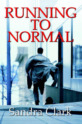 Running to Normal by Dr. Sandra Clark image