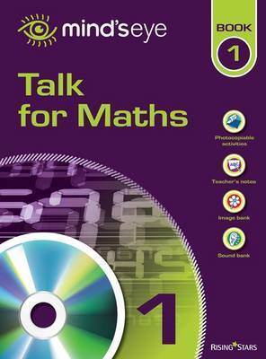 Talk for Maths Year 1