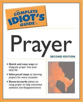 Prayer by Mark Galli