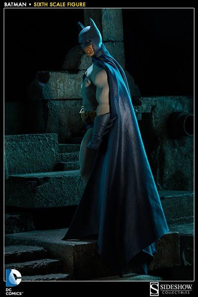 """Batman Classic 12"""" Action Figure image"""