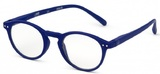 See Concept LetMeSee Style A Glasses - Navy (+2 Dioptre)