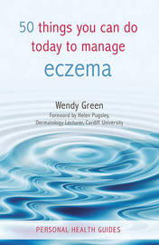 50 Things You Can Do Today to Manage Eczema by Wendy Green image