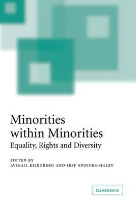 Minorities within Minorities image