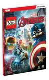 LEGO Marvel's Avengers Standard Edition Strategy Guide by Prima Games