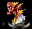 DC Comics - Flash Q-Pop Vinyl Figure