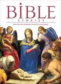 Bible Stories by Martina DegIInnocenti image